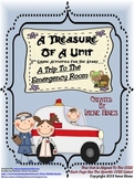 Treasures ~ A Treasure Of A Unit For 2nd Grade: A Trip To The Emergency Room