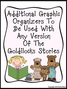Treasures ~ A Treasure Of A Unit For 2nd Grade: Abuelo And The Three Bears