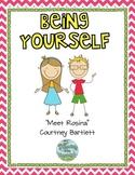 Second Grade Treasures Resources for Meet Rosina