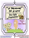Treasures ~ A Treasure Of A Unit For 2nd Grade: The Ugly Vegetables