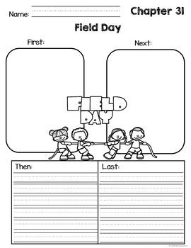 Second Grade Unit 8 Original version
