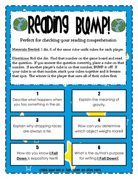Second Grade Wonders Reading Unit 3: 6 Different Items for Each Story