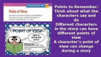 Second Grade Wonders Reading Unit 5 Week 2 Day 3 PowerPoint