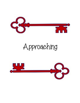 Second Grade Wonders Spelling Keys 5-2