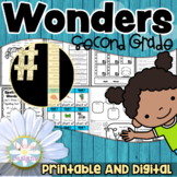 Second Grade Wonders - Unit 1