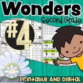 Second Grade Wonders - Unit 4