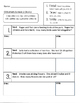 Second Grade Word Problem Unit