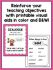 Second Grade Narrative Writing Lessons {2nd Grade Writing