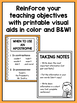 Second Grade Biography Writing & Lab Reports {2nd Grade Wr