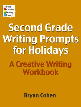 Second Grade Writing Prompts for Holidays