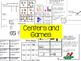 Second Grade Math Bundle (Lesson Plans & Centers)