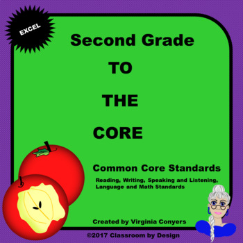 Second Grade to the Core