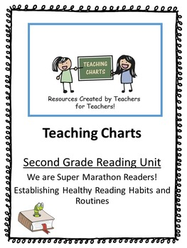 Second Grade Reading Curriculum: Launching Reading Workshop & Reading Routines