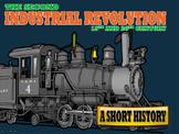 Second Industrial Revolution: A Short History: