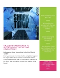 Second Industrial Revolution Shark Tank Project