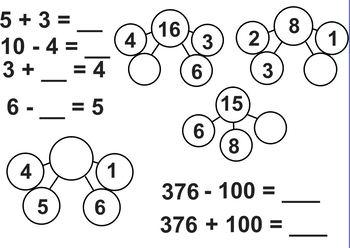 Second Mental Math