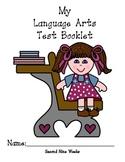 Second Nine Weeks Language Arts Test
