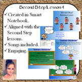 Second Step Lesson 4 Planning to Learn