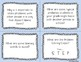 Second Step -Problem Solving- Discussion Cards (SEL) Grades 4-5