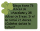 St. Patrick's Day Math - Spanish Word Problems (2.4C and 2.OA.A.1)