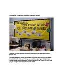 Secondary Bulletin Boards