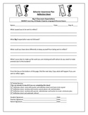 Secondary Classroom Management: Student Reflection Sheet a