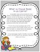 Secondary Close Read A-La-Carte Choose Your Own Close Read Passages!