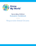 Secondary Edition: Evaluation Guidebook