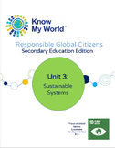 Secondary Edition : Unit 3 - Sustainable Systems