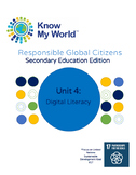 Secondary Edition: Unit 4 - Digital Literacy