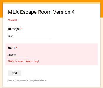 Secondary English Escape Room Bundle