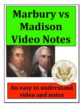 Secondary-Marbury vs. Madison video notes