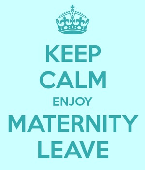 Secondary Maternity Leave Plans