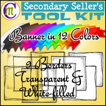 Secondary Seller's ToolKit  CM