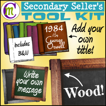 Secondary Seller's ToolKit  CM