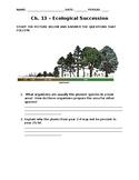 Succession Worksheet