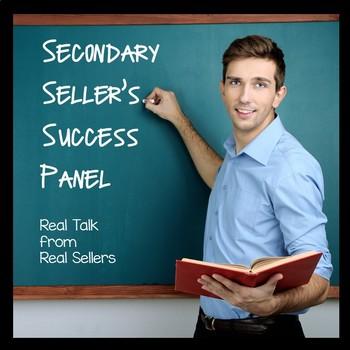 Secondary Success Panel