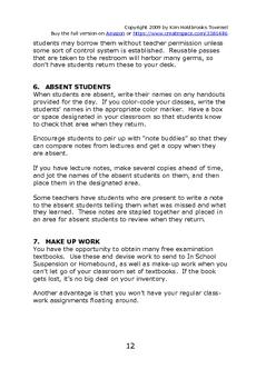 Secondary Teaching 101 by Kim Holdbrooks Townsel
