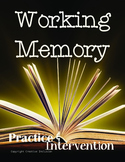 Secondary Working Memory Growing Bundle