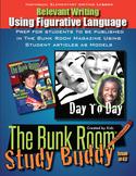 Relevant Elementary Writing: Using Figurative Language
