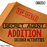 Secret Agent: Addition