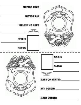 Secret Agent Detective Kit