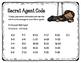 Secret Agents (Dramatic Play)