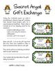 Secret Angel Gift Exchange Kit (for Students)