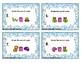 Secret Code Phonics Task Cards: CVC Short U Set
