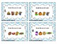 Secret Code Phonics Task Cards: Ending Blends Set 2