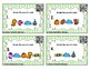 Secret Code Phonics Task Cards: Long O Vowel Teams Set