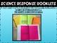Secret Code Reading Bookmarks