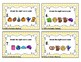 Secret Code Sight Words Task Cards: Second Grade Set