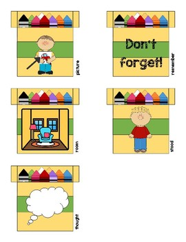 Secret Decoder Word Work Reading Street Grade 1 Unit 4 Week 5 High-Freq. Words